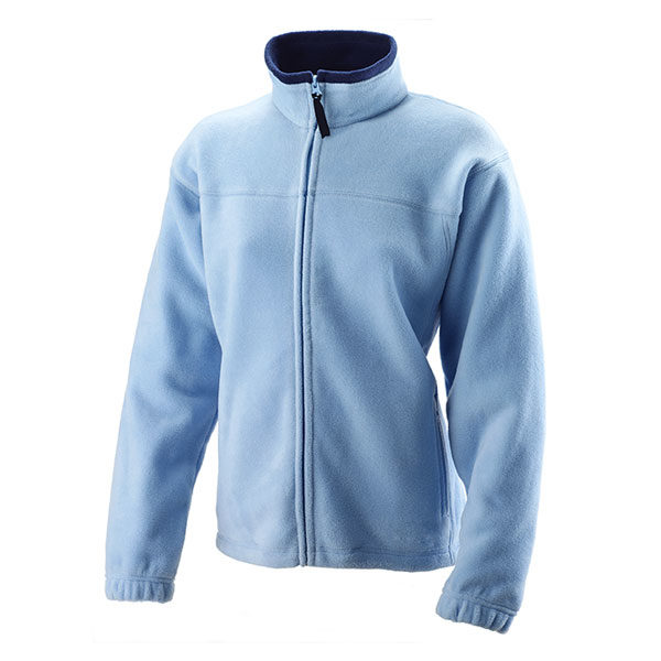 Fleece Pullover reinigen